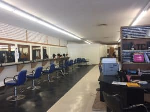 Cosmetology School - Broken Bow OK
